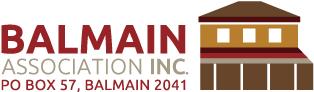 Balmain Association Inc