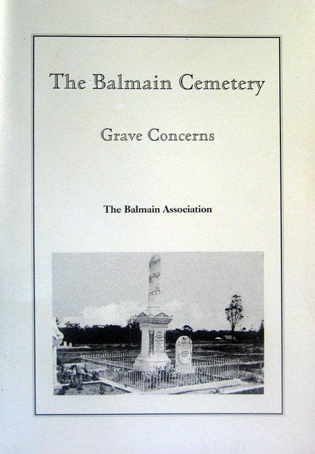 graveconcerns